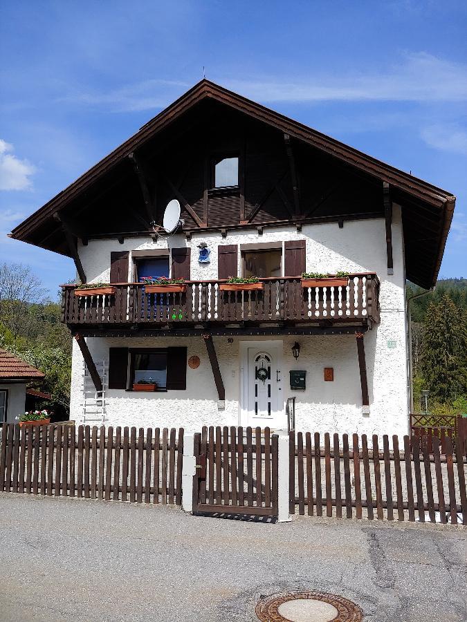Ferienwohnung Burli in Bayerisch Eisenstein