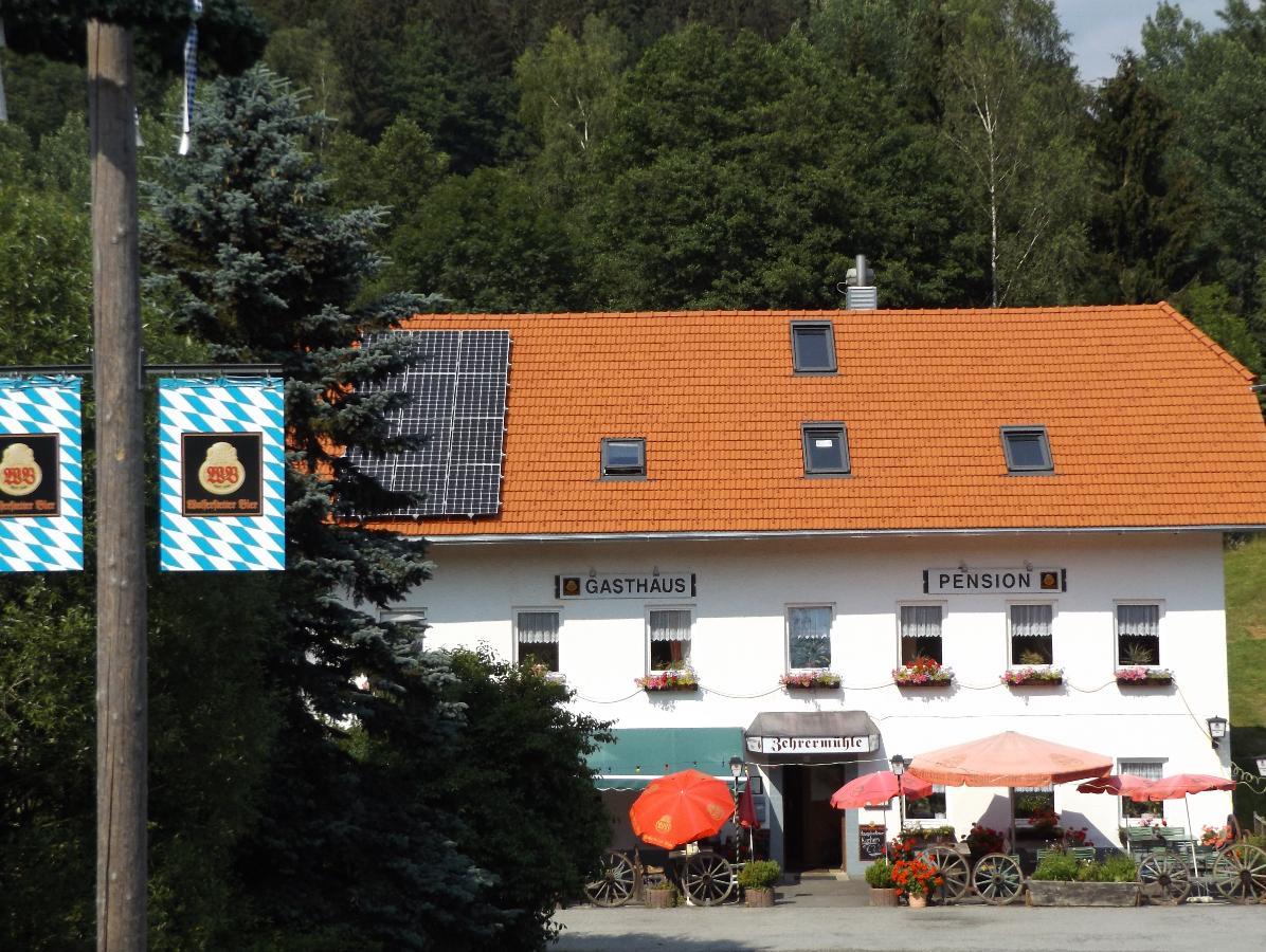 Gasthaus Zehrermühle  in Schönberg