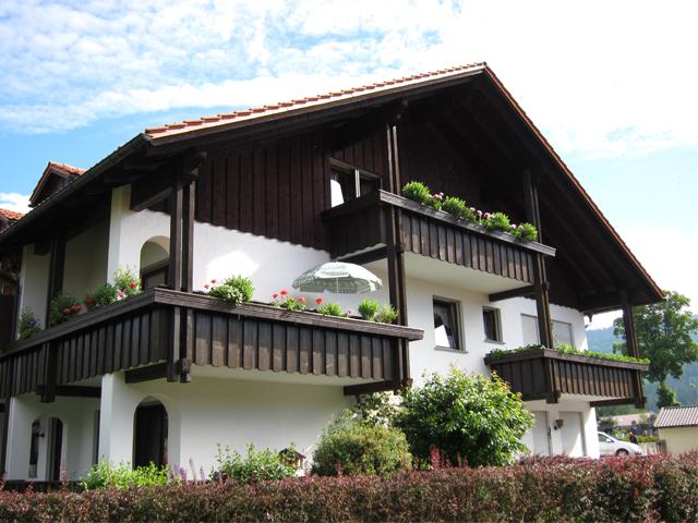 Landhaus Zum Hirten in Bodenmais
