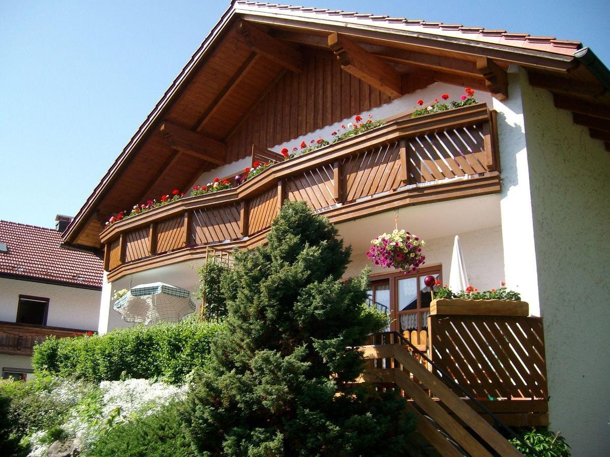 Ferienhaus Aichner in Bodenmais