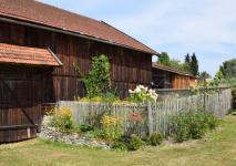 Tilli`s Hof in Kirchberg i. Wald
