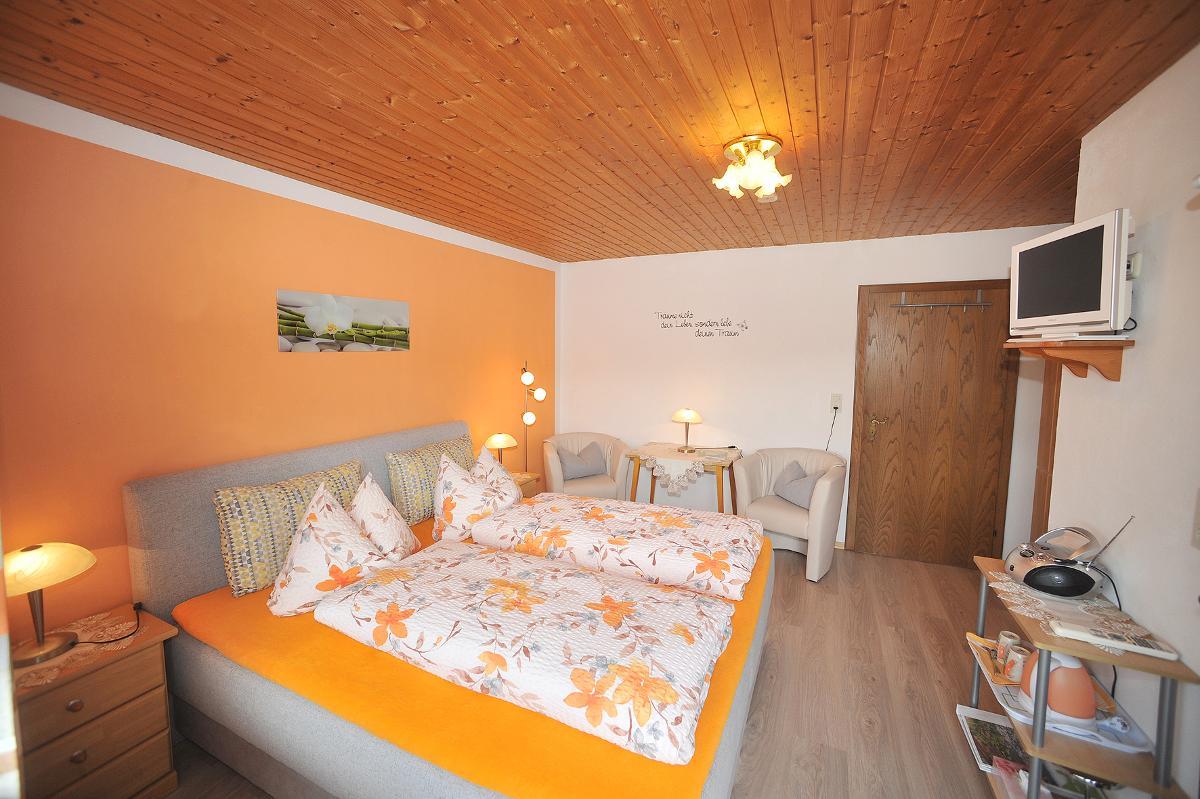 Gästehaus Vogl in Bodenmais