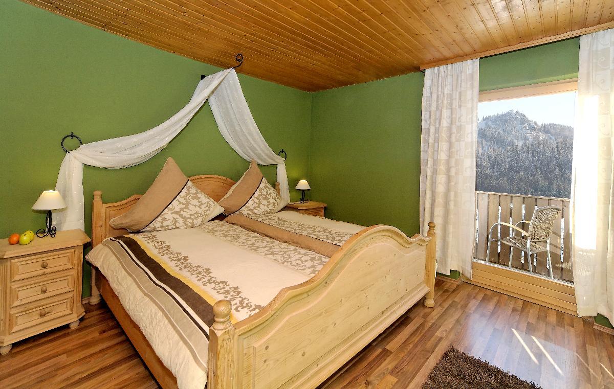 Montara Suites Bodenmais in Bodenmais