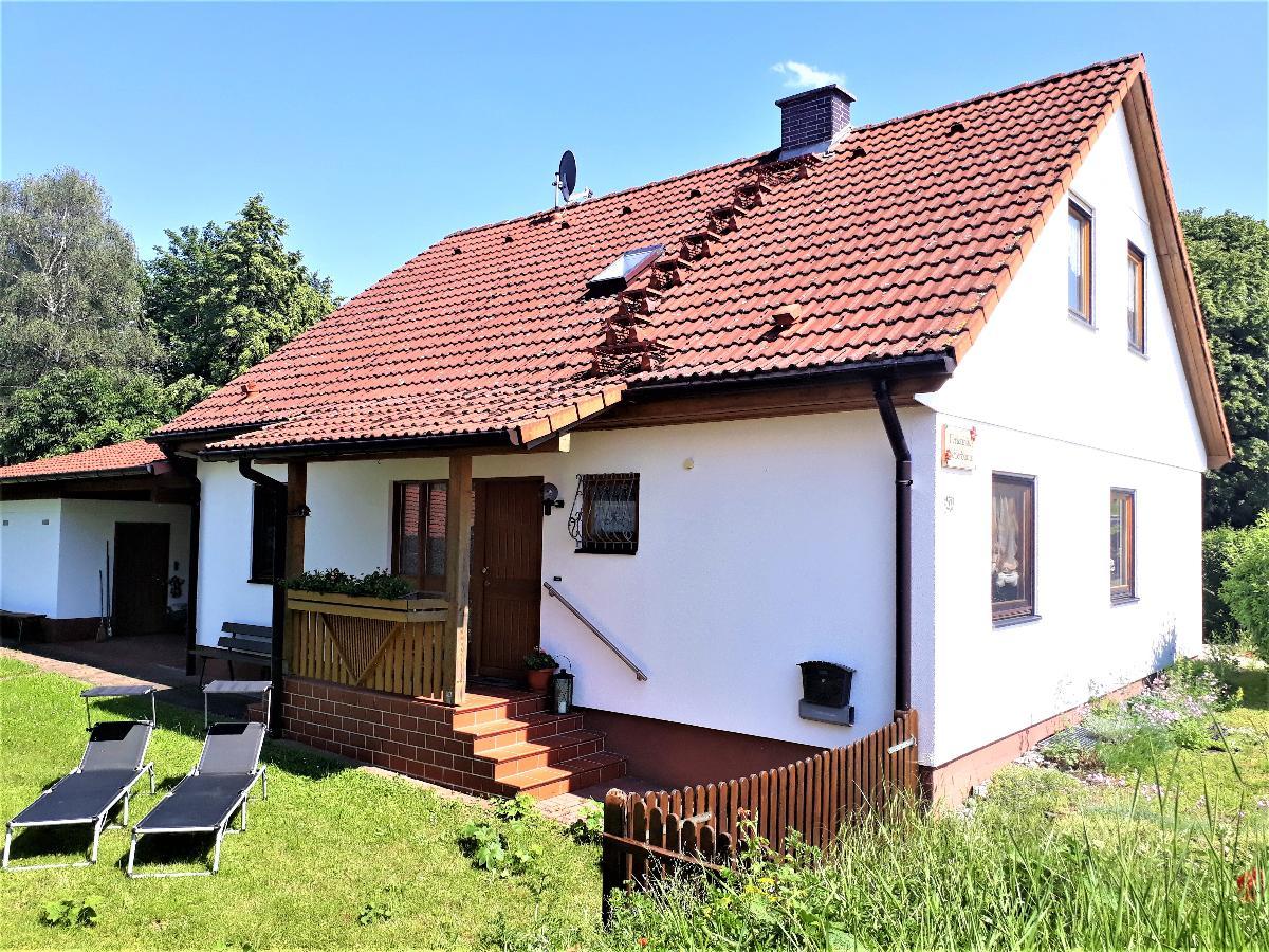 Ferienhaus Scherbaum in Kleukheim