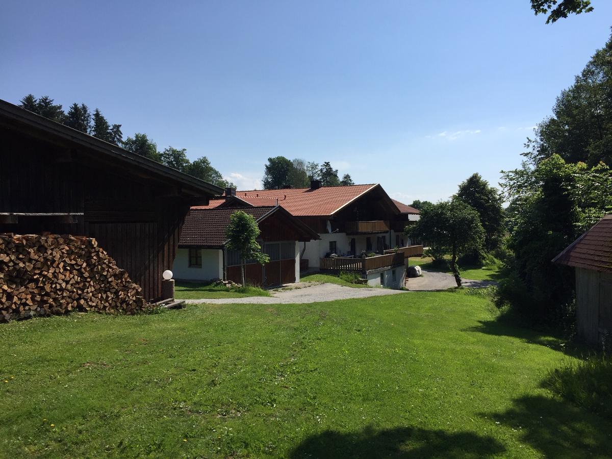 Fewo Landhaus Hubertus in Bischofsmais