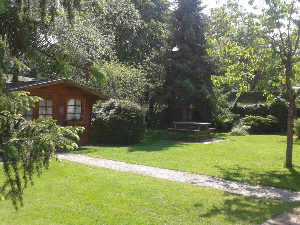 Ferienhaus Lena in Bodenmais