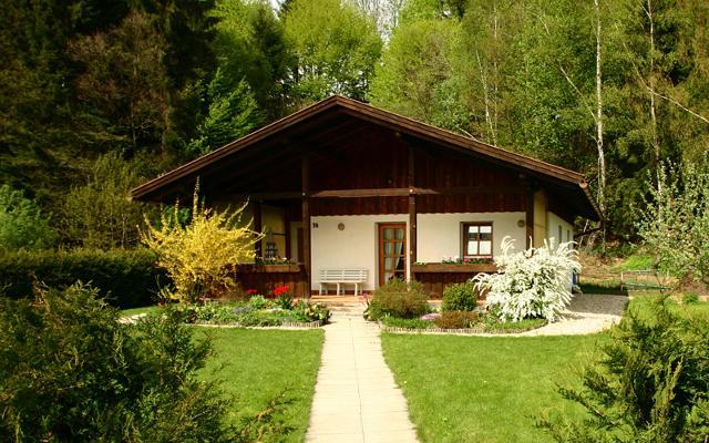 Ferienhaus Felgenhauer in Bodenmais