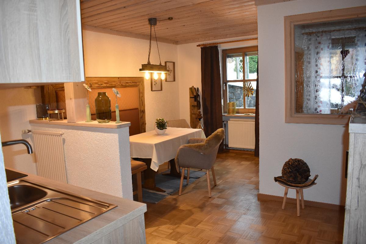Landhaus Mariele in Bodenmais