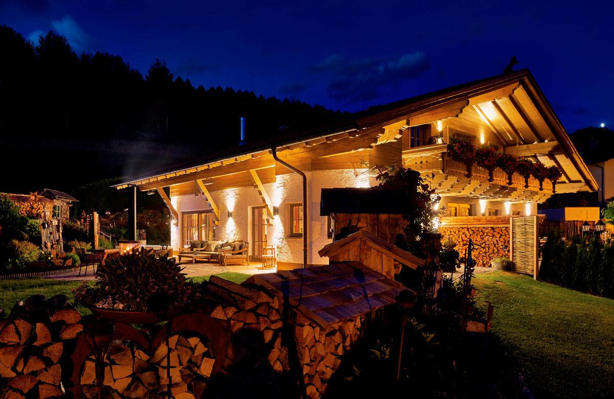 Luxus-Chalet, Lodges & Lofts beim Rossererwirt  in Bodenmais