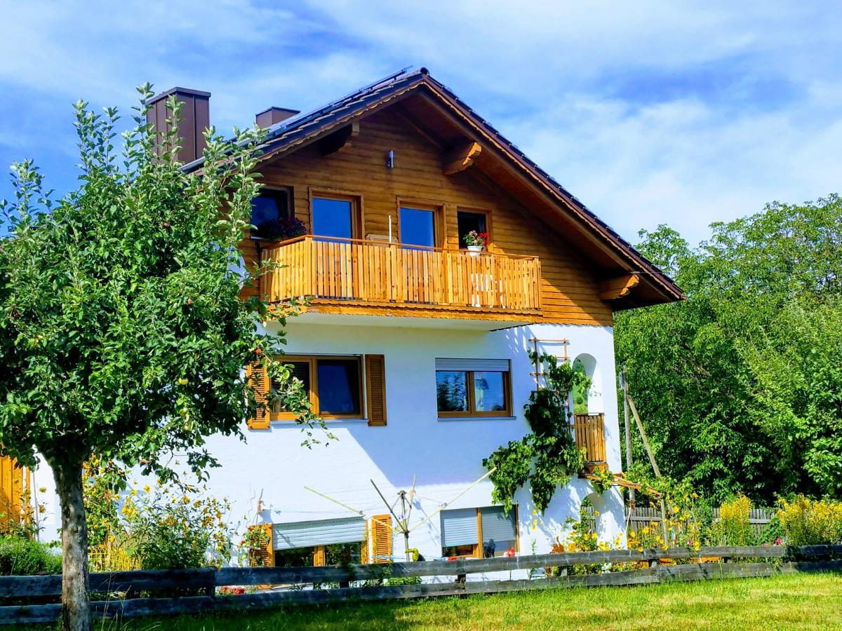 Ferienwohnung Eiler Cornelia in Grafenau