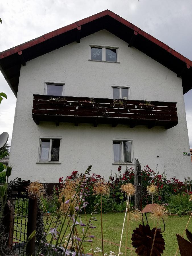 Ferienwohnung Benjamin in Bodenmais