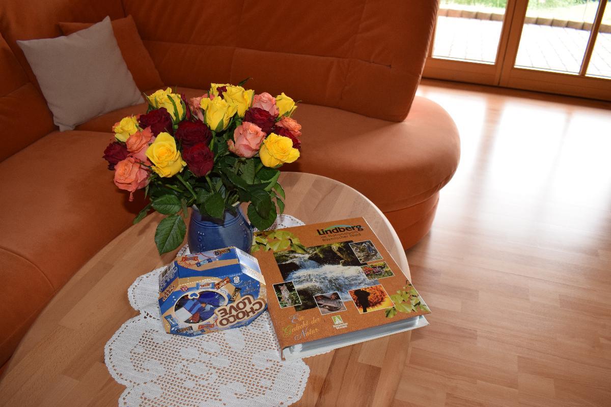 Ferienwohnung Kagerbauer Christiane in Lindberg