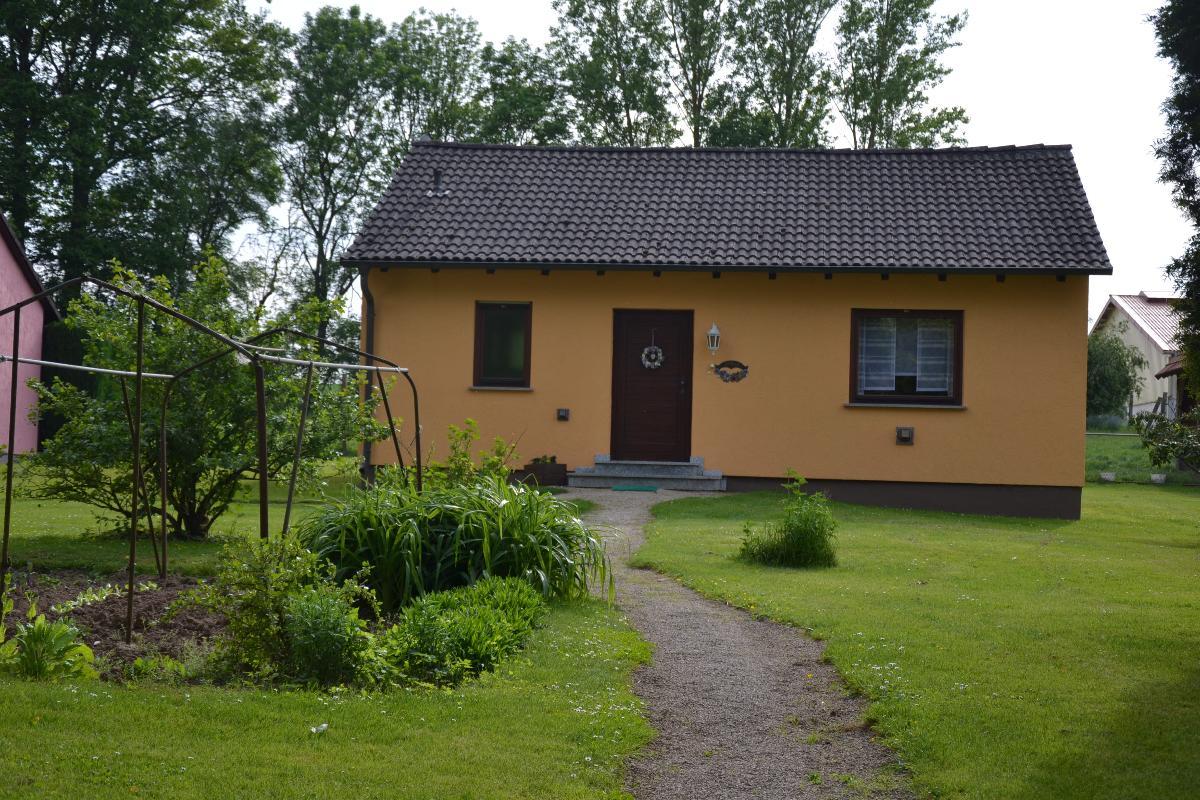 Ferienhof Gut Ummersberg in Ebensfeld