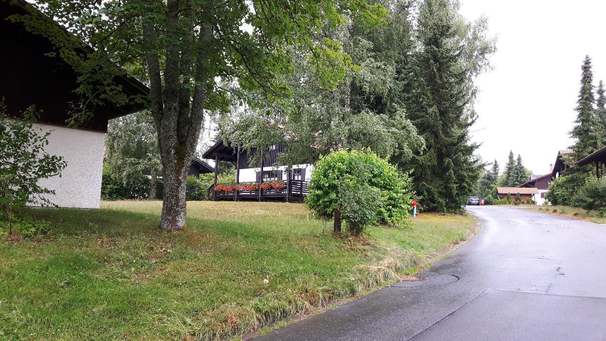Waldferiendorf Haus Virzi inkl. Aktiv Card in Regen