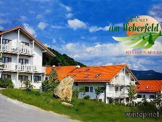 FW Landhaus Martina in Bodenmais