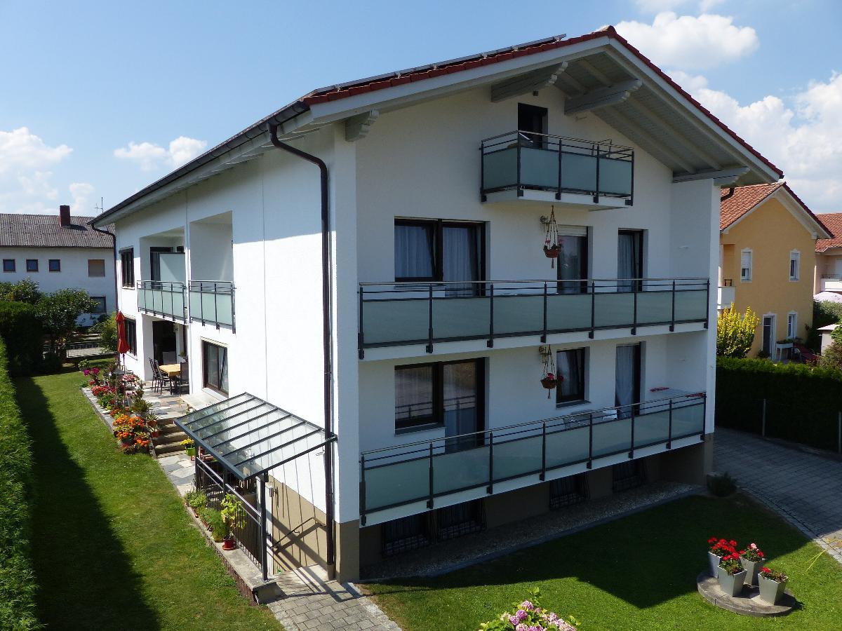 Haus Brandmeier in Bad Füssing