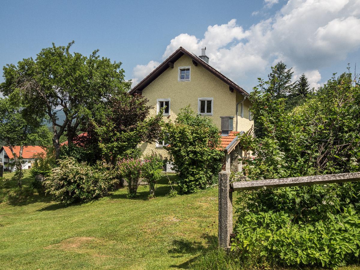 Ferienw. Sigis Waldhaus in Neuschönau