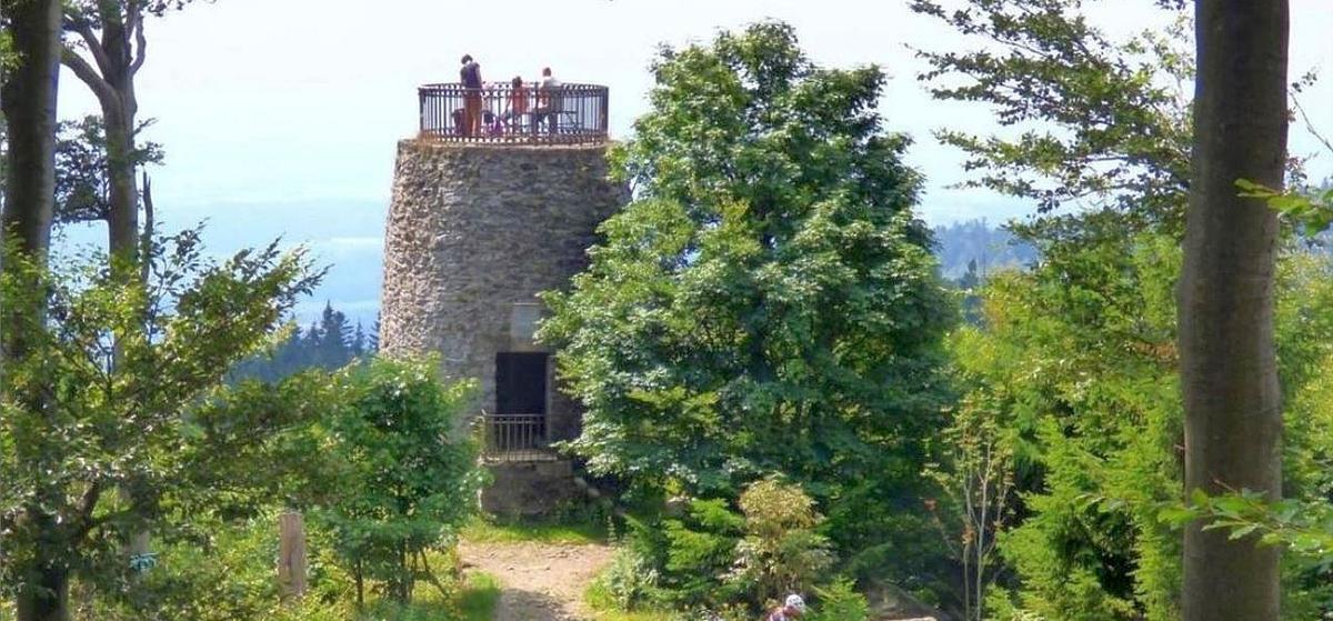 Ferienwohnung Kramheller in Gotteszell