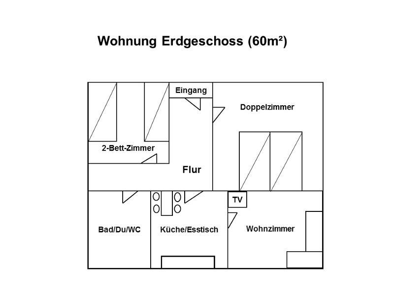 Ferienwohnungen Schmitt in Bad Staffelstein OT Uetzing