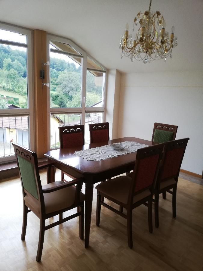 Ferienwohnung Rosemarie Wagner in Grafenau