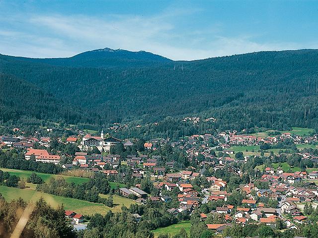 Ferienw. Landhaus Schneider in Bodenmais