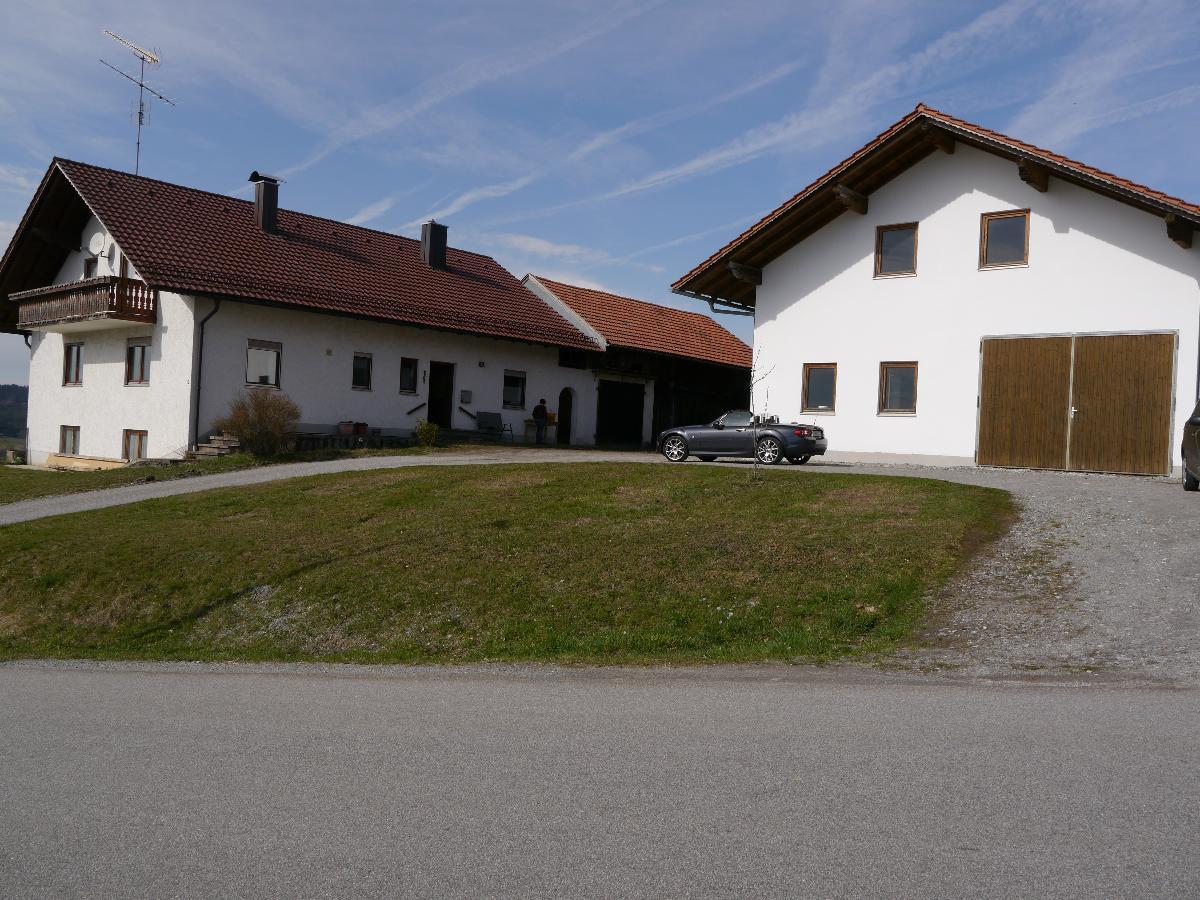 Ferienapartment Starzenberg 3*  in Hunderdorf