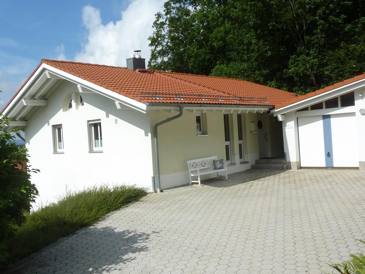 Ferienhaus Feist in Bodenmais