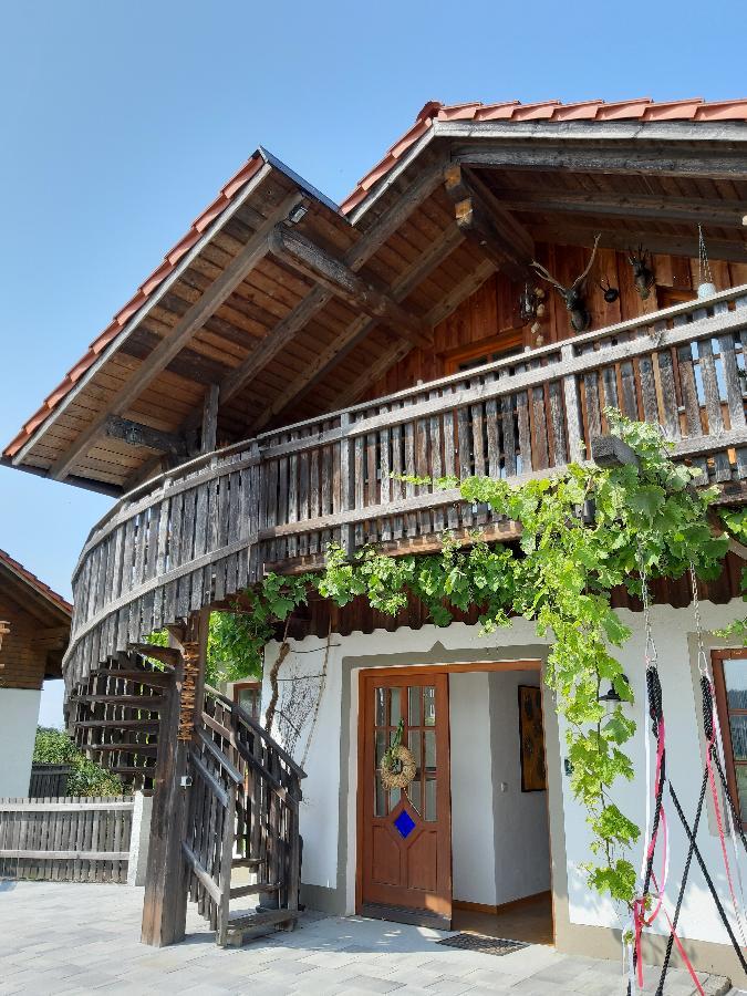 Landhaus am Hochfeld