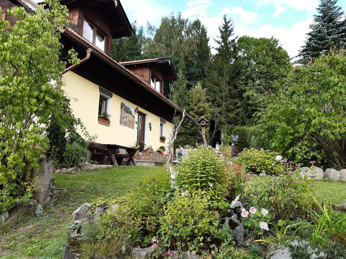 Ferienwohnung Knoll in Arnbruck