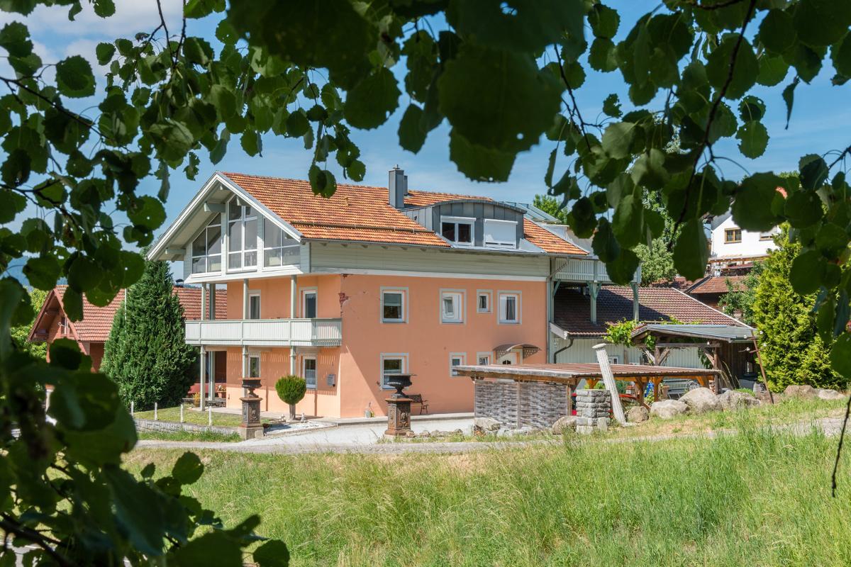 Ferienwohnung Grotz in Arnbruck