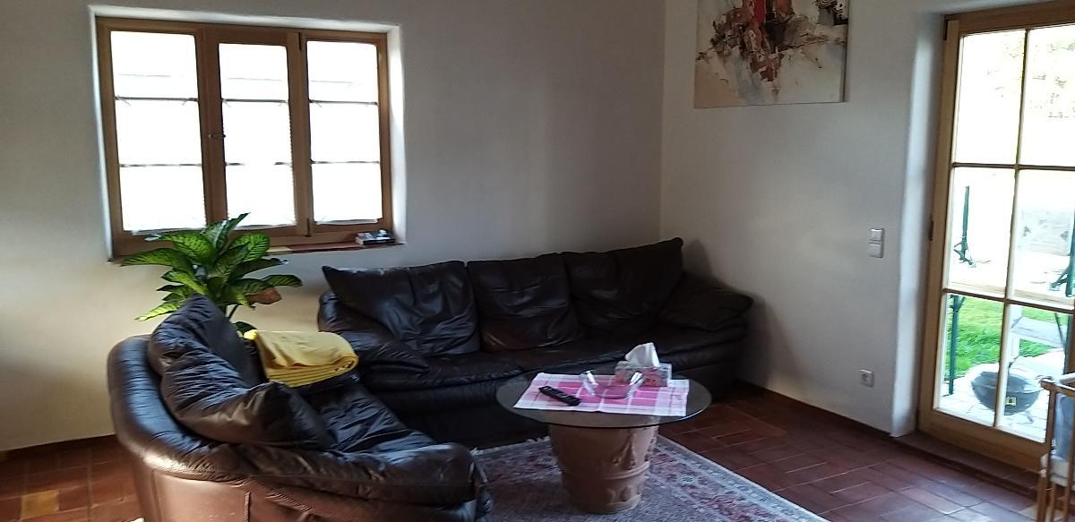 Casa Willerszell in Ascha