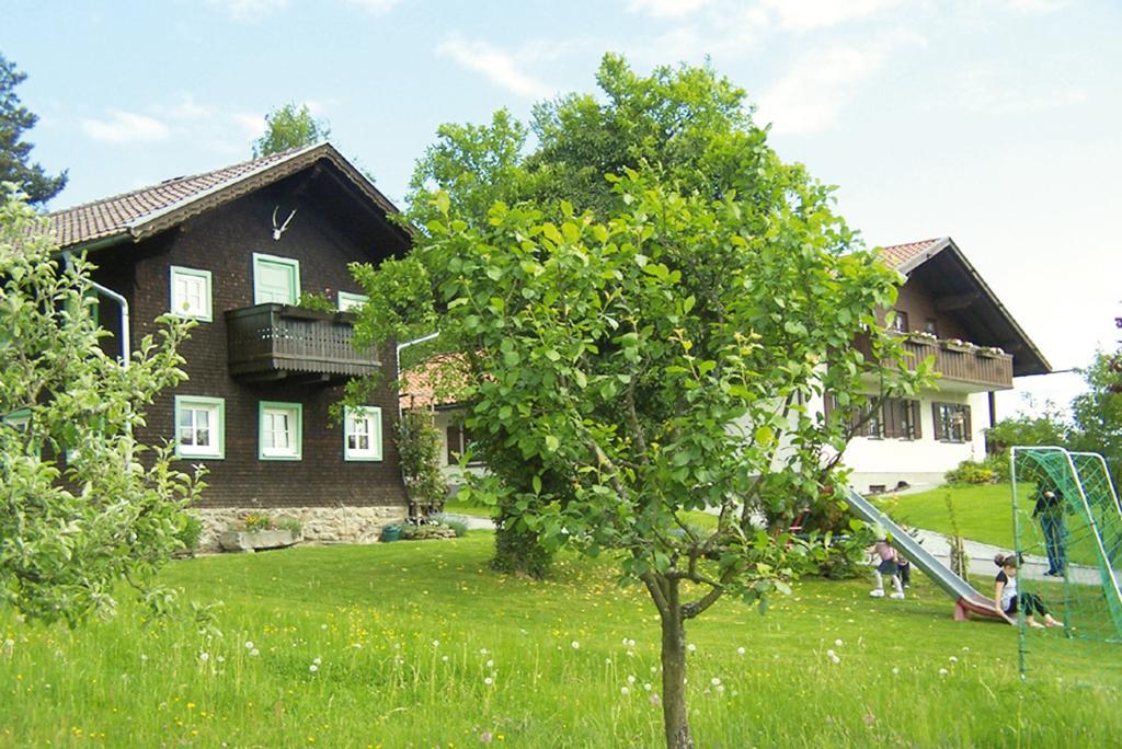 Ferienhaus Altmann F**** in Viechtach