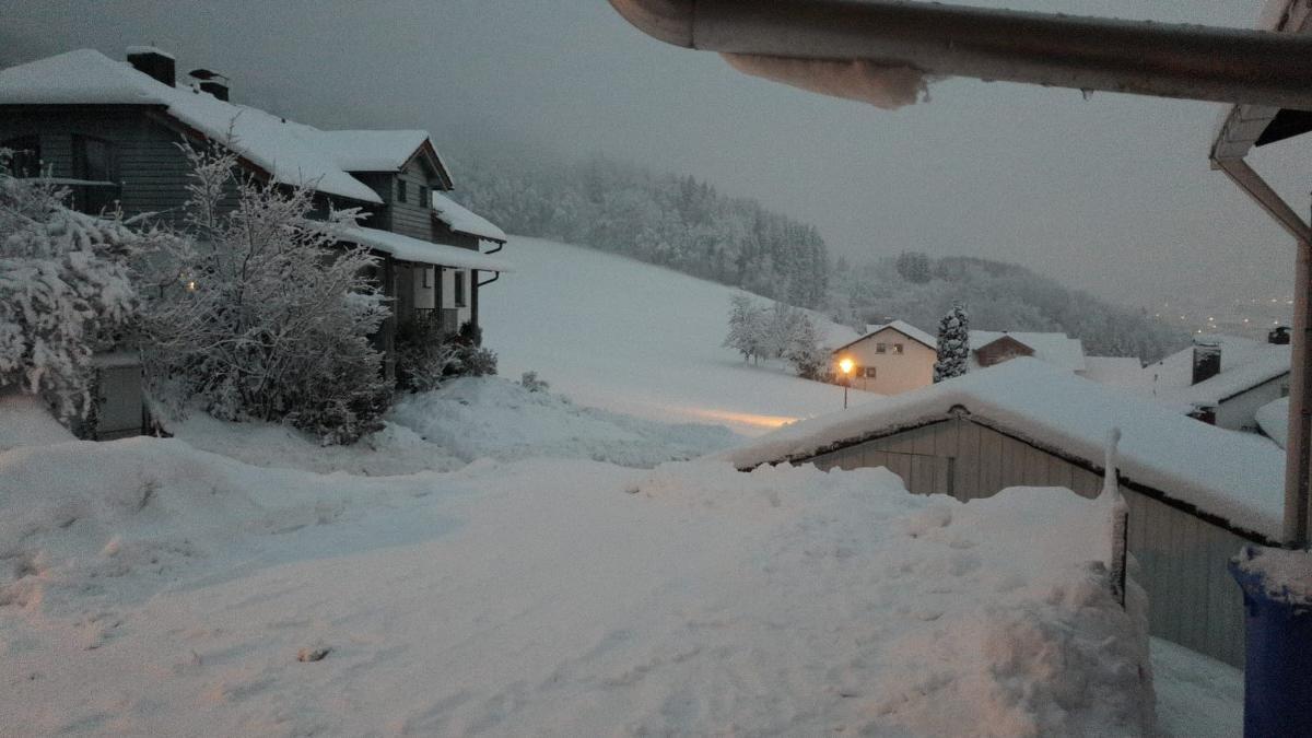 Ferienwohnung Quednau in Grafenau