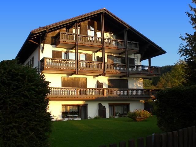 Ferienwohnung Cornelia in Bodenmais
