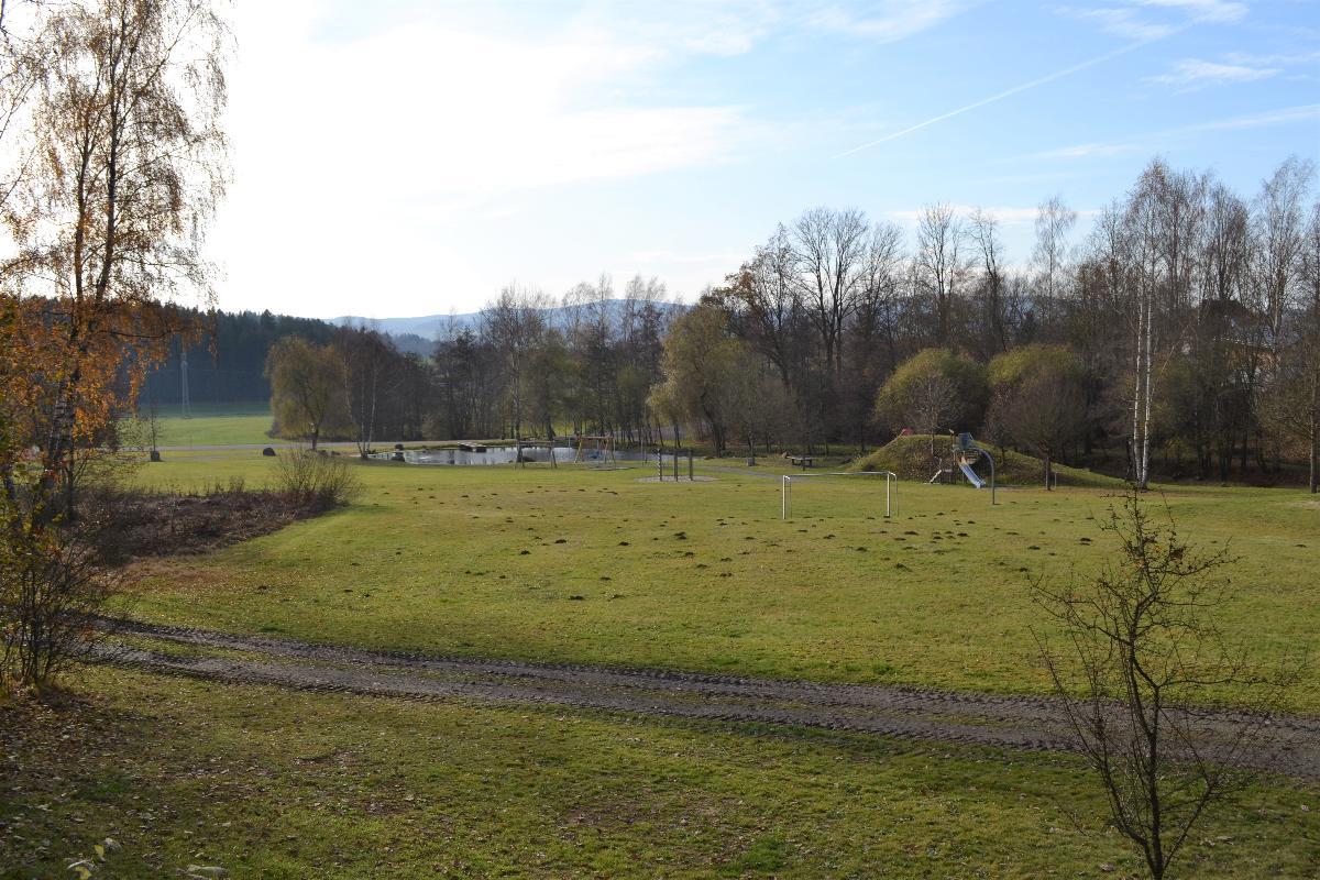 Auszeit am Klopferbach - Eppenschlag in Eppenschlag