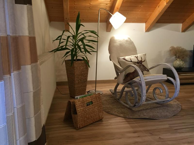 Ferienwohnungen Haus Elisabeth in Bodenmais