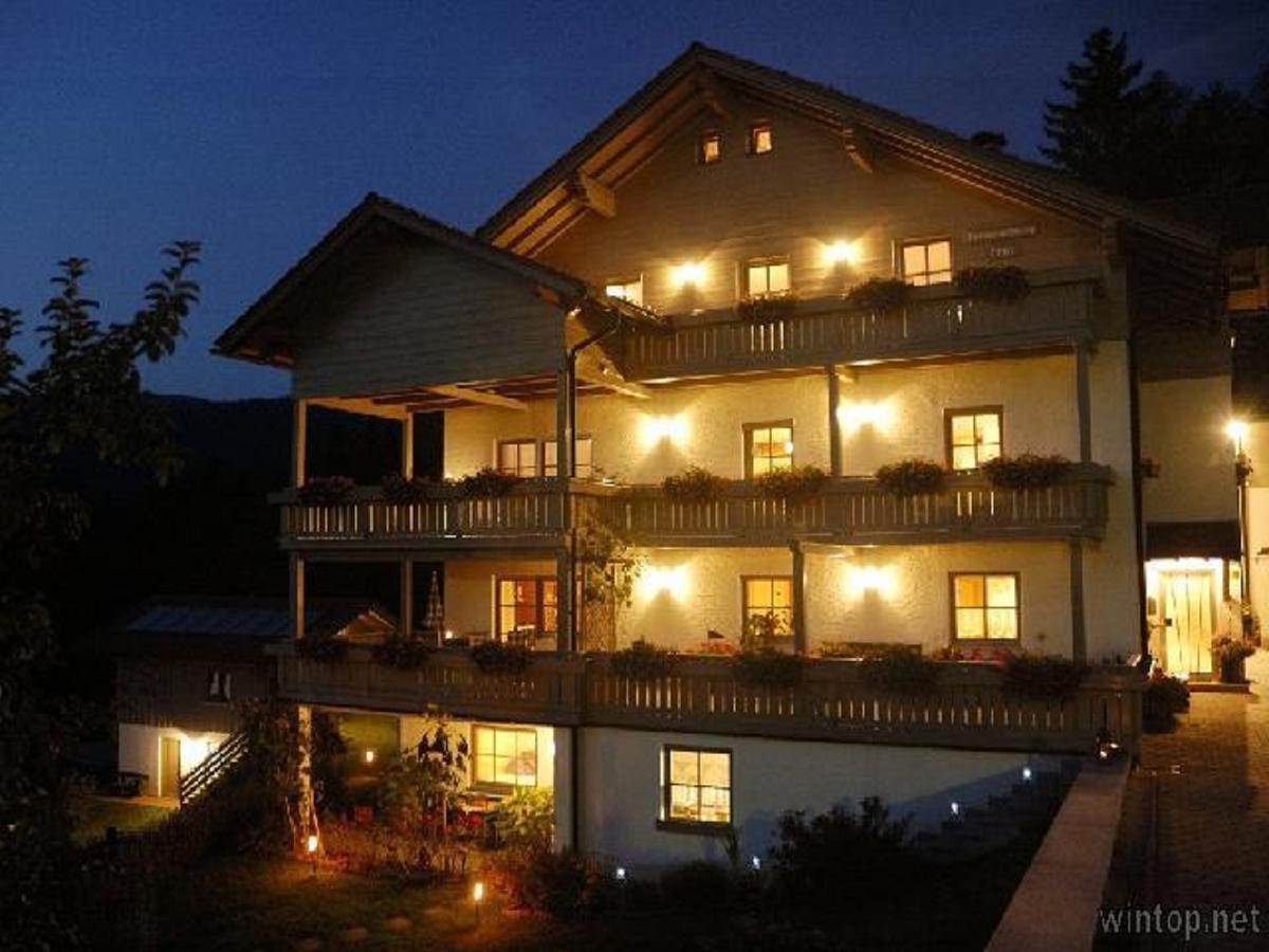 Ferienwohnungen Geiger  in Bodenmais