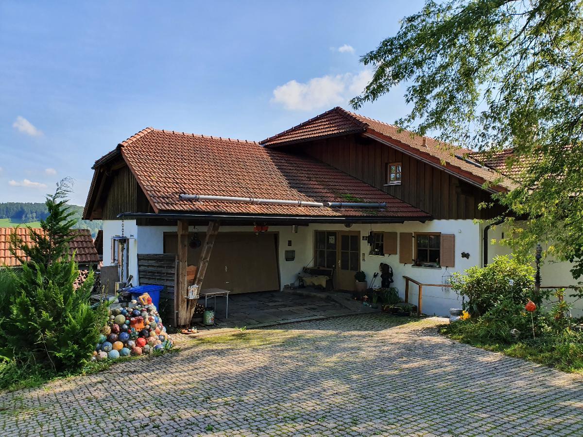 Ferienwohnungen in Neureut in Freyung