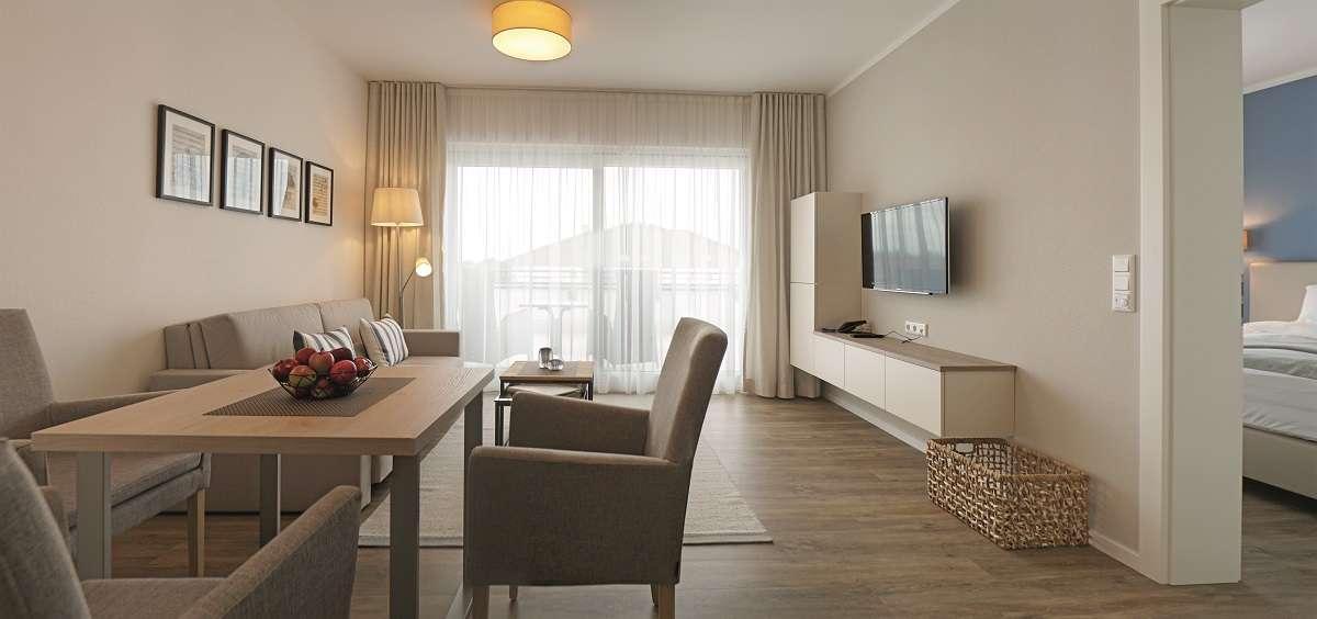App. Hotel Fidelio in Bad Füssing