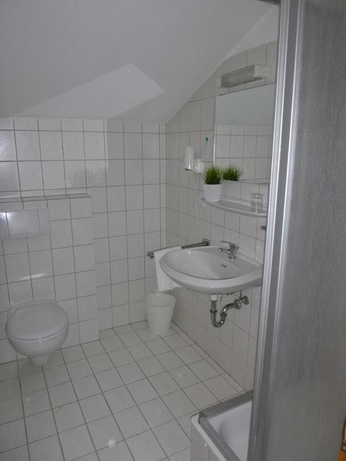 Ferienappartement Eichenbühl in Langdorf