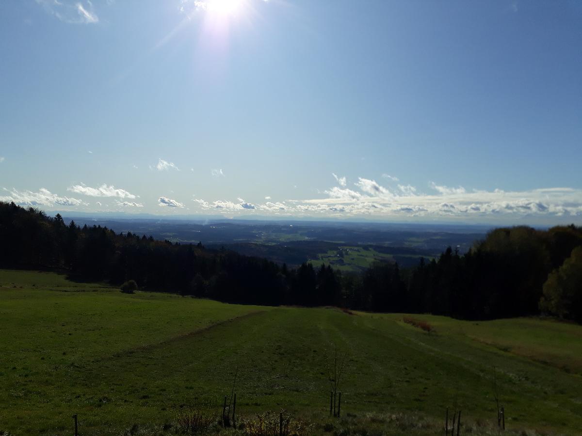 Unterm Brotjackl in Schöllnach