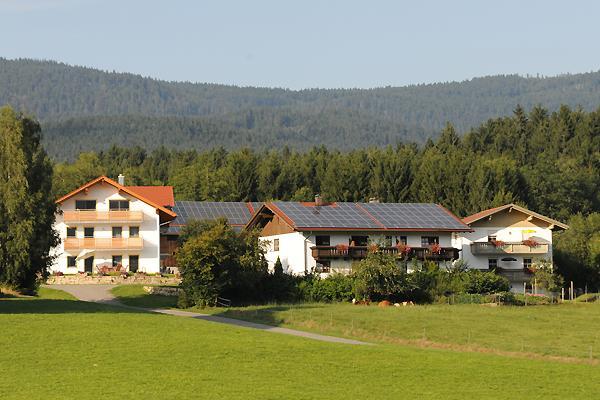 Exenbacher Hof in Arnbruck