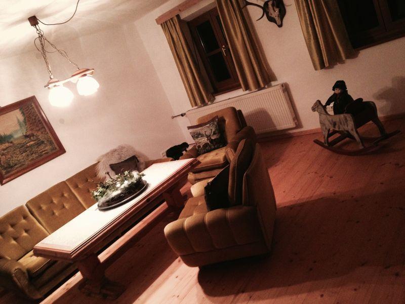 Ferienhaus Hackl in Mauth