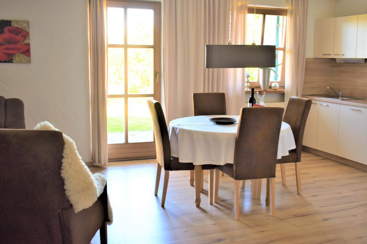 Ferienwohnungen Sunnwies in Bodenmais