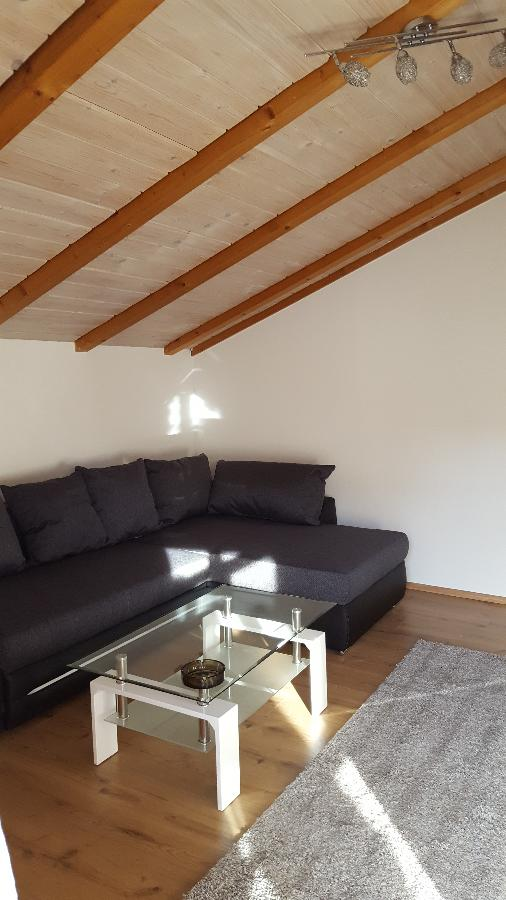 Landhaus Toni in Bodenmais