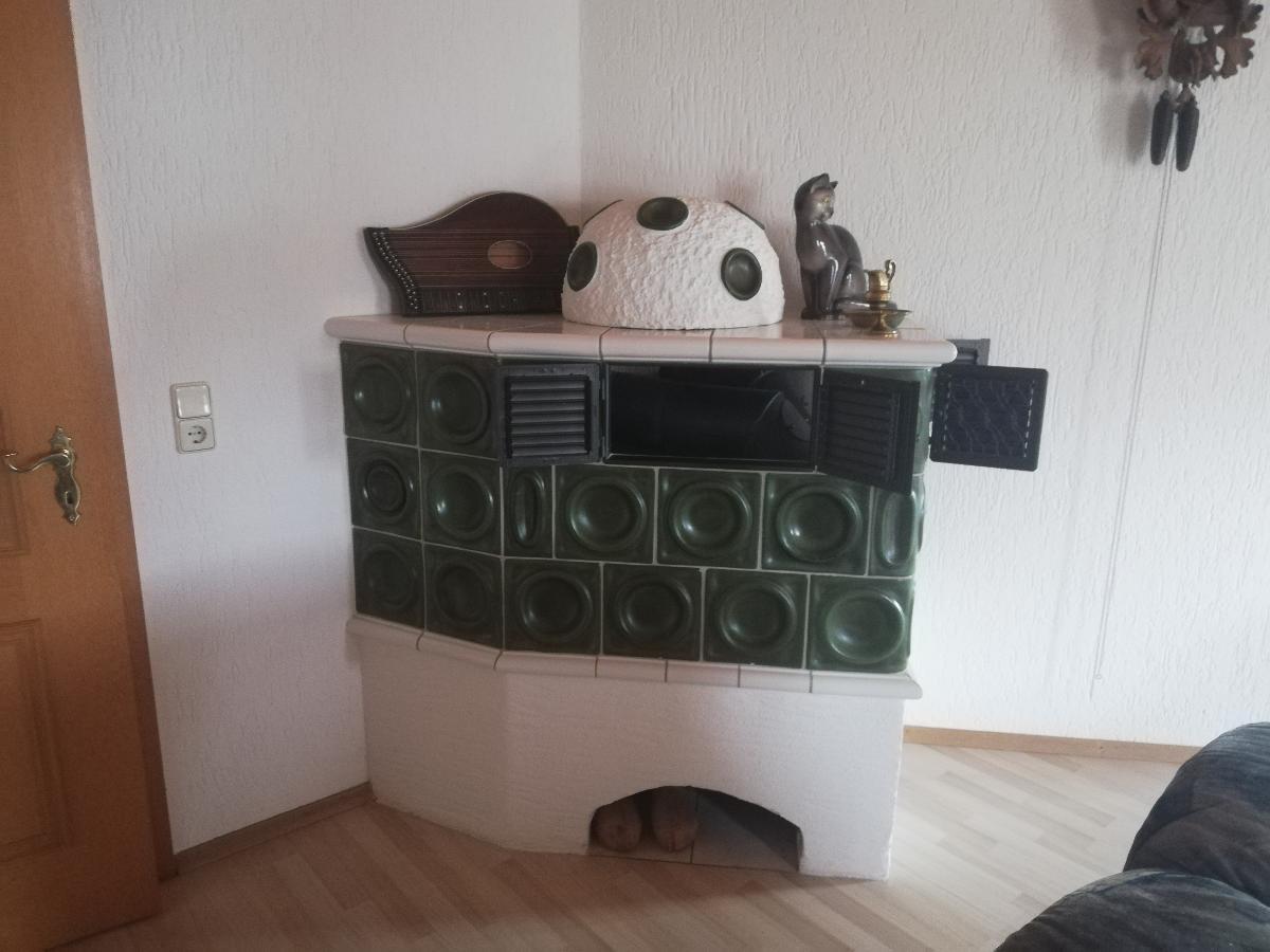 Haus König in Sankt Oswald