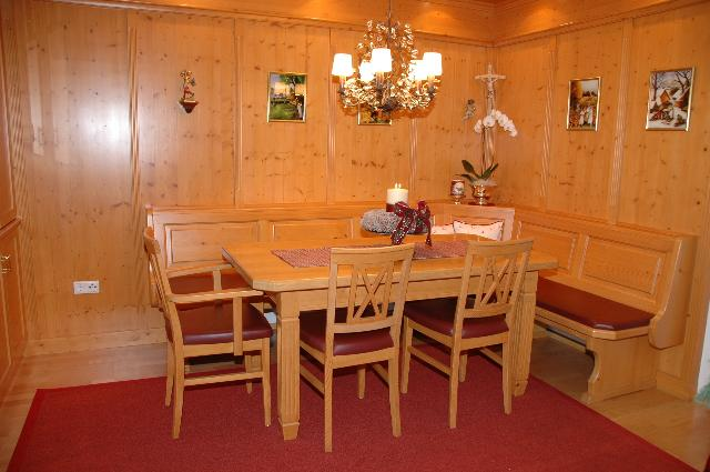 Ferienhaus Gabi in Bodenmais