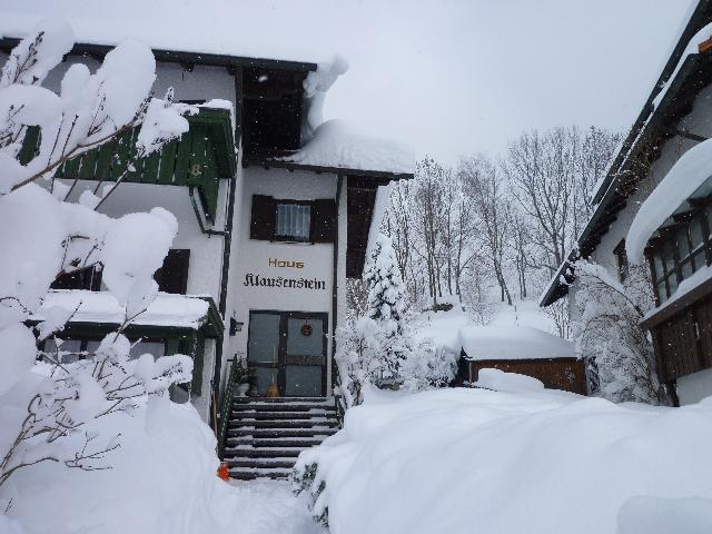 Ferienwohnungen Klausenstein in Bodenmais
