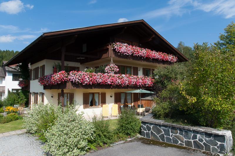 Ferienwohnungen Koller M.u.P. in Bodenmais