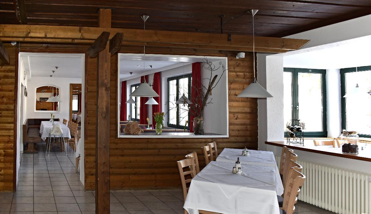Das Waldkönig Ferienhotel in Bayerisch Eisenstein